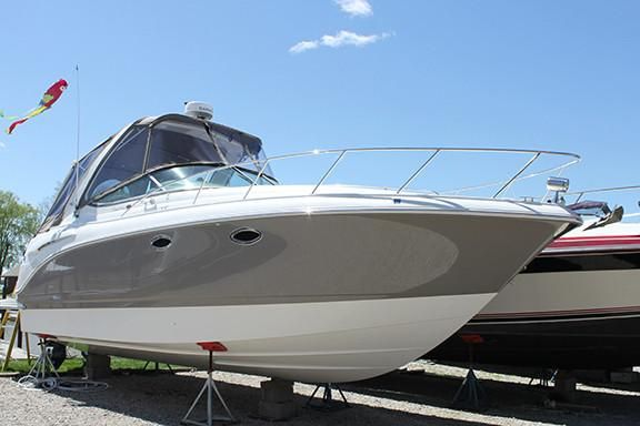 31' Chaparral 310 Signature 2008